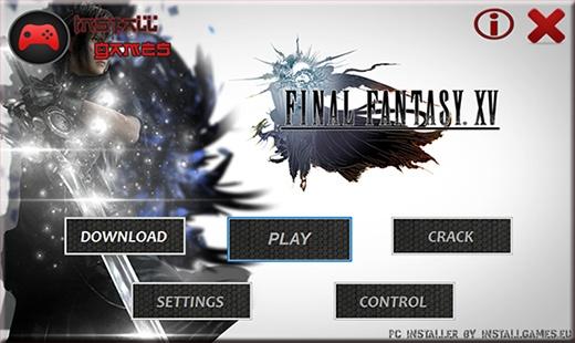 Final Fantasy I скачать