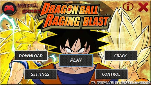 Dragon Ball Raging Blast 2 Pc Download