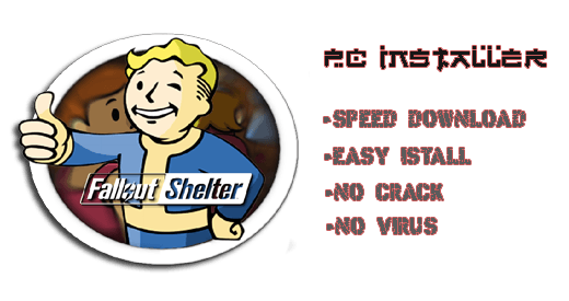 Fallout Shelter PC Free Download