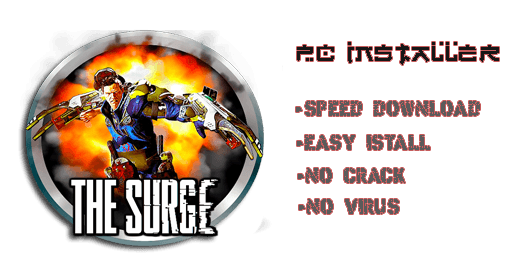 The Surge PC Download Futures