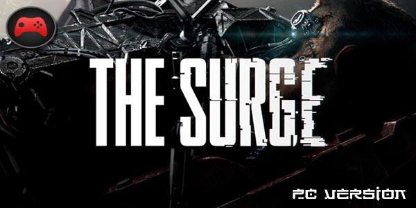 The Surge PC Download Full Version Game