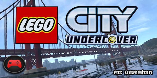 LEGO City Undercover on PC Download