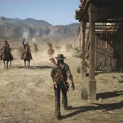red dead redemption download pc full version