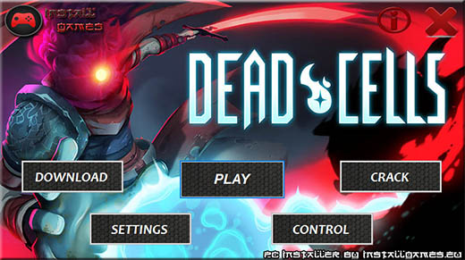 Dead Cells PC Menu Installer Download
