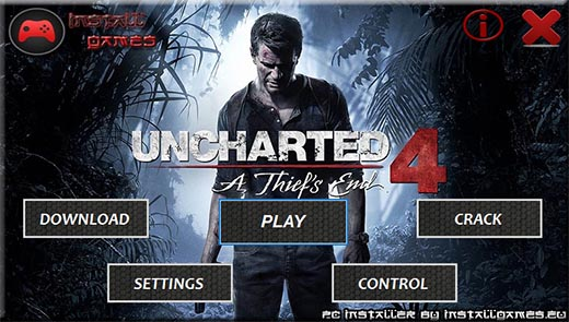 uncharted 4 pc registration code free
