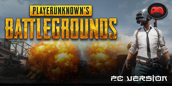 PLAYERUNKNOWNS BATTLEGROUNDS Free Download PC Game - Free Game Hacks