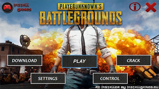 PLAYERUNKNOWNS BATTLEGROUNDS PC Download - Free Game Hacks