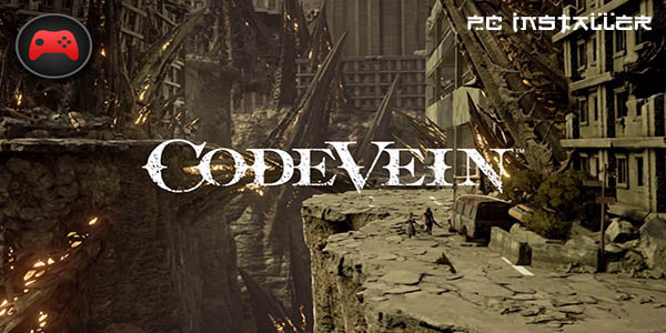 Code Vein Download Games