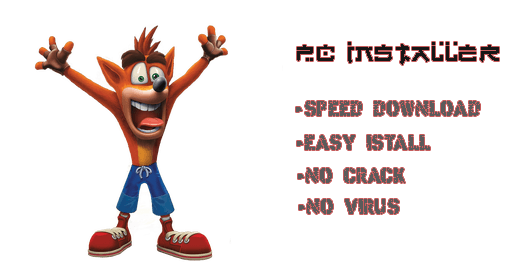 download crash bandicoot for pc free full version