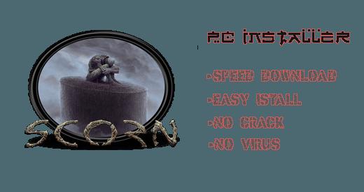 Scorn PC Download