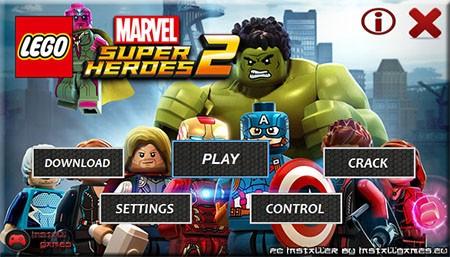 lego marvel superheroes download highly compressed