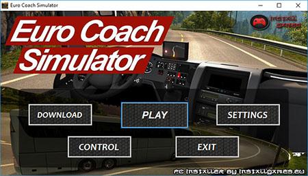 Download Euro Coach Simulator Game Full Torrent