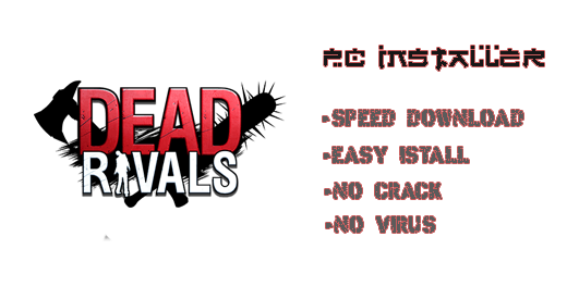 Dead Rivals PC Download Game Futures