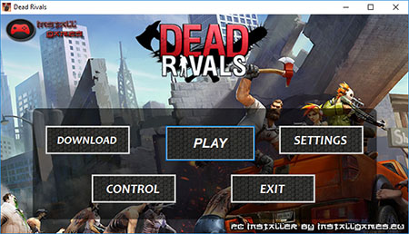 Dead Rivals How to Download