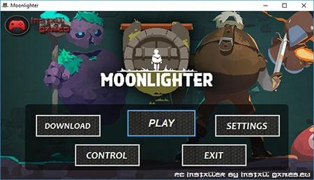 Moonlighter Installer