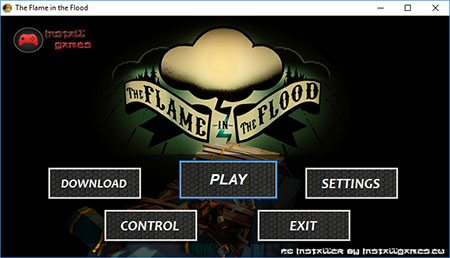 The Flame in the Flood Game Download
