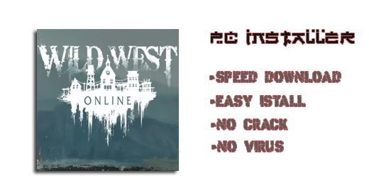 Wild West Online PC Download Futures
