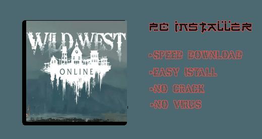 Wild West Online PC Download Futures