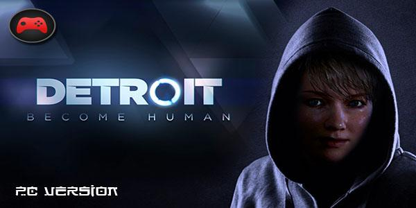 detroit become human pc game free download