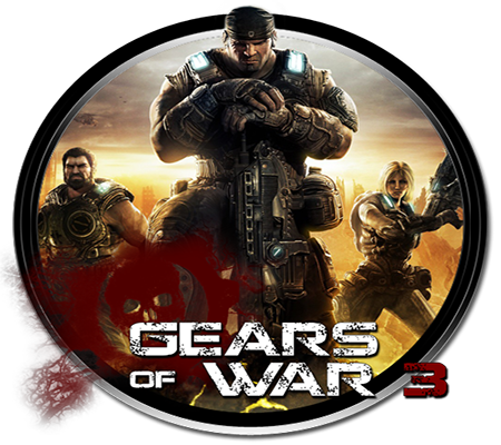 Gears of War 3 PC Game Download