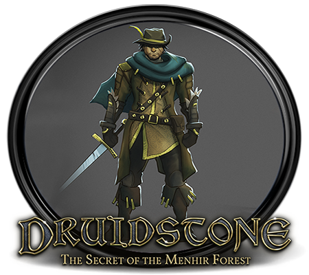 Druidstone The Secret of the Menhir Forest PC Download