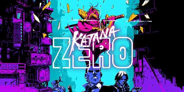 Katana ZERO Download Games