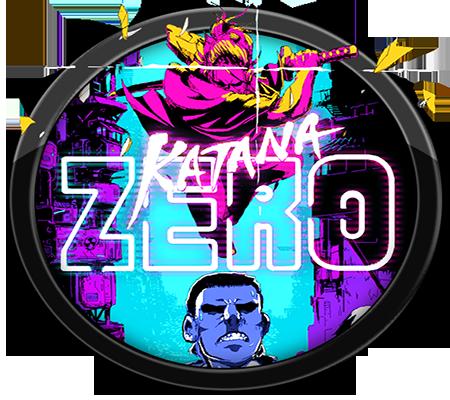 Katana ZERO Download PC Free