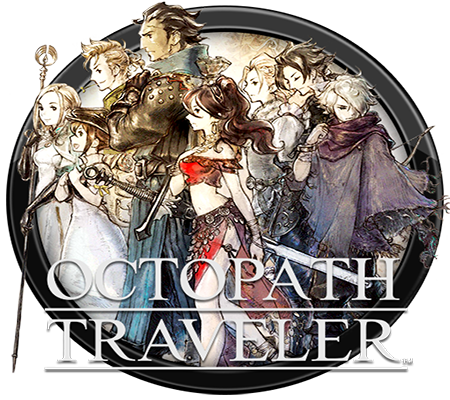 Octopath Traveler PC Game Download
