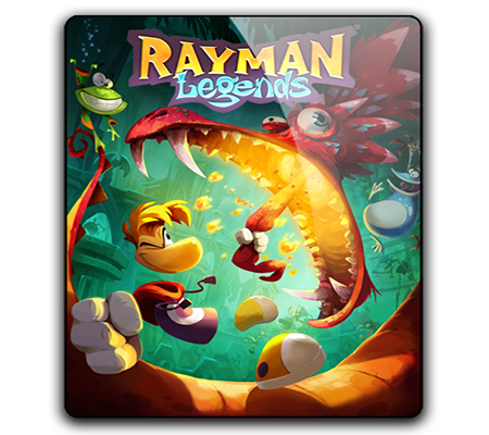Rayman Legends PC Game Download