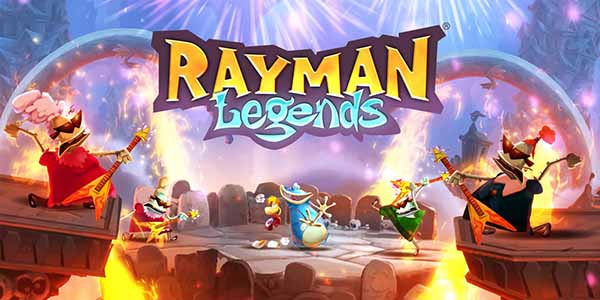 Rayman Legends Full Download