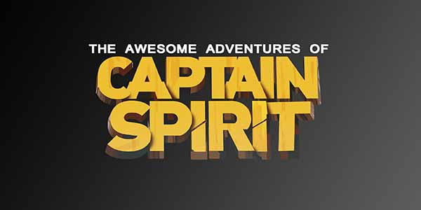 The Awesome Adventures of Captain Spirit Download Games