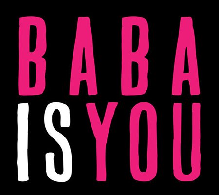 Baba Is You PC Game Download