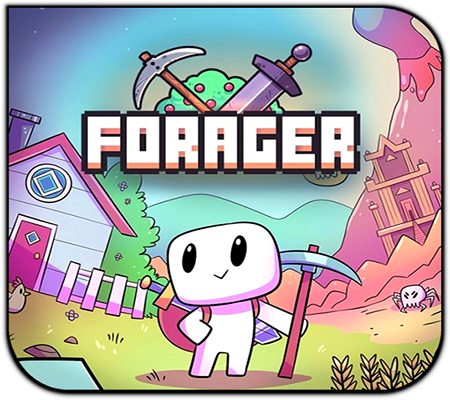 Forager PC Game Download