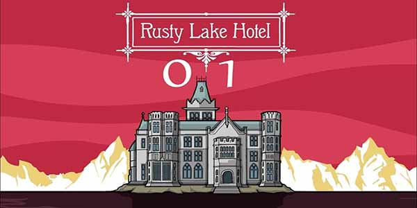 Rusty Lake Hotel Download